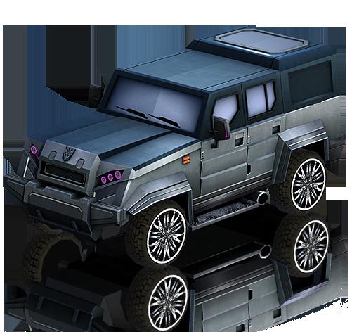 Decepticon - Conduit (vehicle mode)