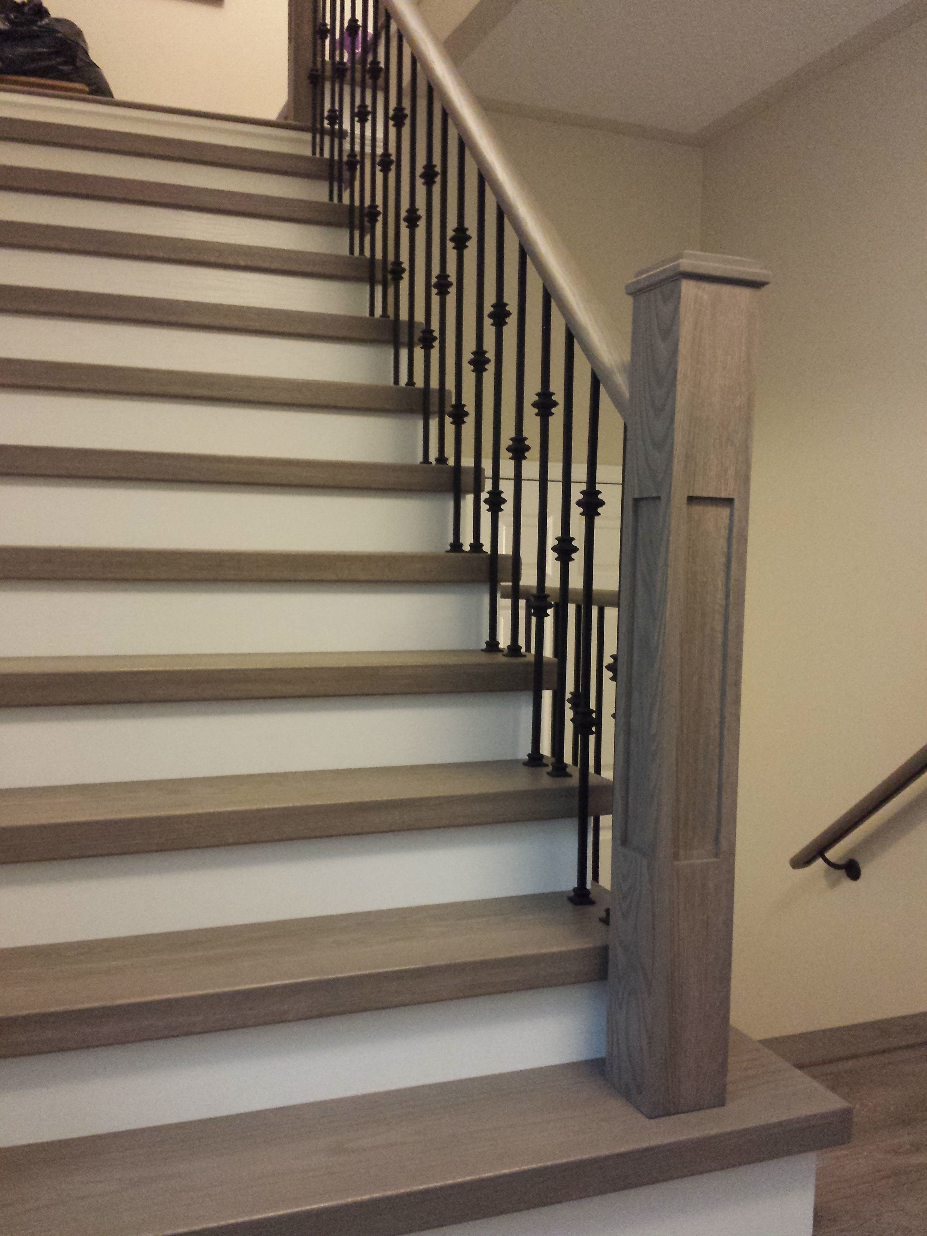 Best You Can Now Easily Get The Hardwood Stairs Installed By 400 x 300