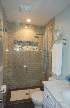 Small Master Bathroom Ideas Photo Gallery