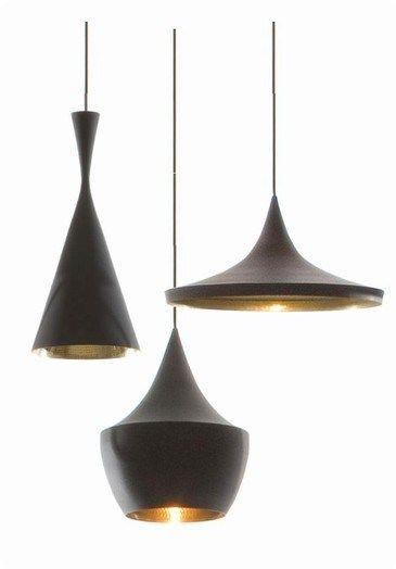 Ja Leuk En Speels Voor Boven Kookeiland Tom Dixon Beat Pendel Lampen Verlichting Ideeen Keuken Verlichting