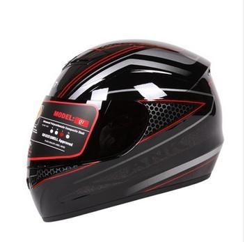 86.29$  Buy now - http://ali065.worldwells.pw/go.php?t=32729555239 - Free shipping Newest BULLIT helmet motorcycle helmet racing helmet top 709