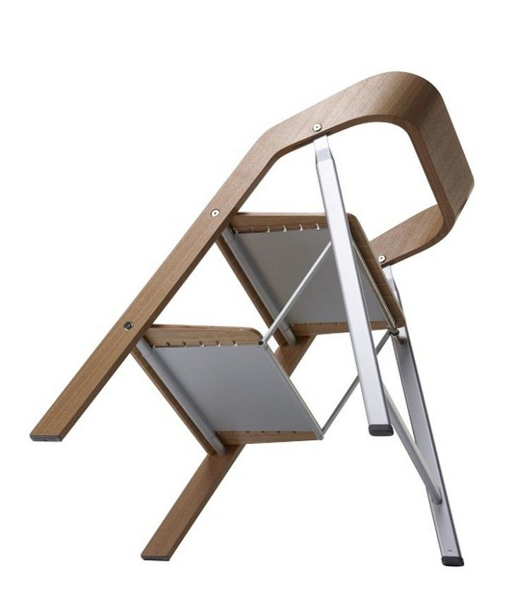 Phenomenal Maarten Olden Elegant Furniture Step Stool Folding Wood Caraccident5 Cool Chair Designs And Ideas Caraccident5Info