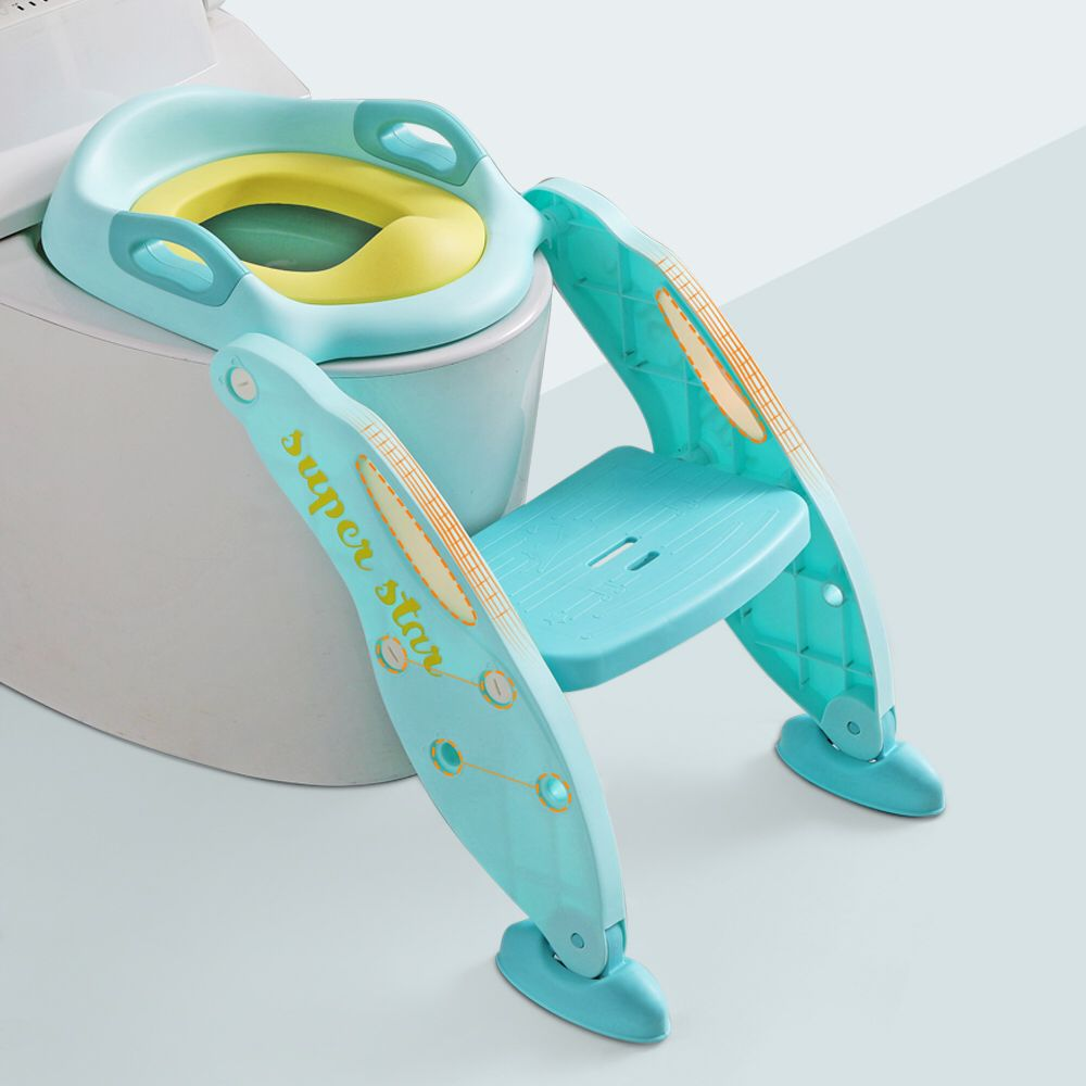 Easy-to-use toilet training for children Half price ...