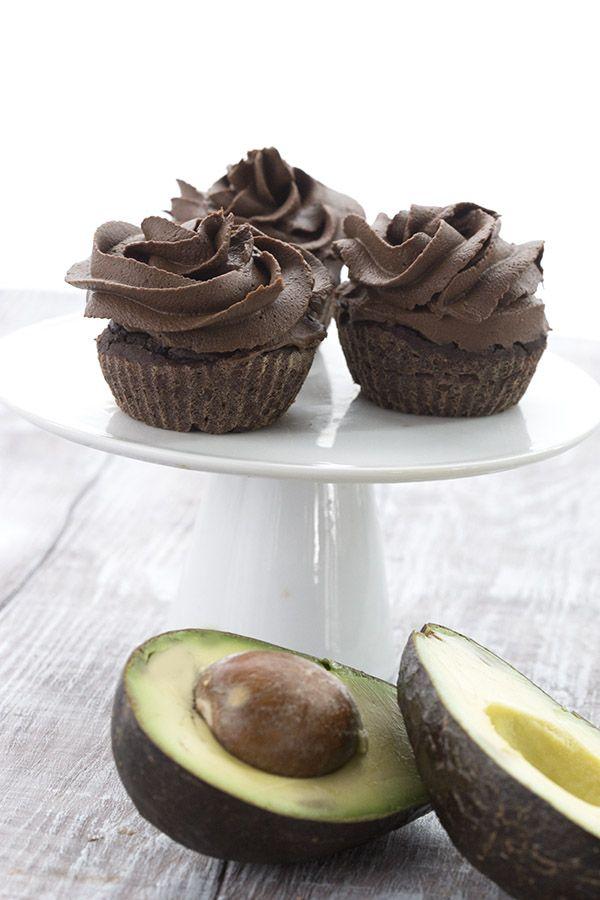 Rich And Chocolatey Avocado Buttercream Recipe Sugar Free And