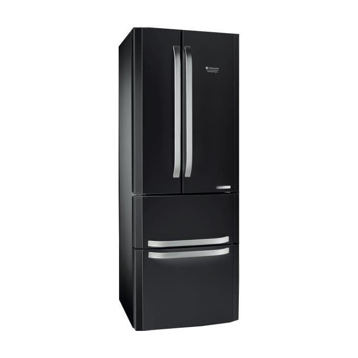 hotpoint e4daabc r frig rateur multi portes 402l 292. Black Bedroom Furniture Sets. Home Design Ideas