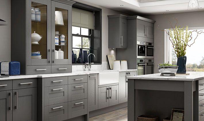 Best Tiverton Slate Kitchen 1 Jpg In 2020 Slate Kitchen 400 x 300