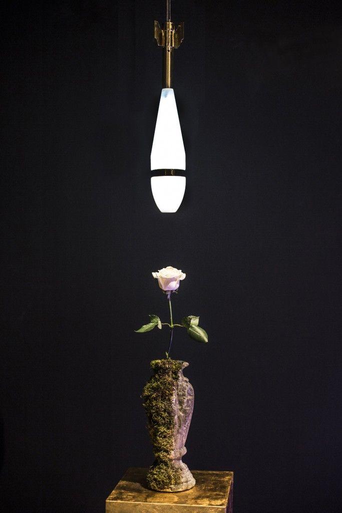 Barcelona Design Gallery, Lux Pacis by studio Amarist at Design Days Dubai - TL magazine