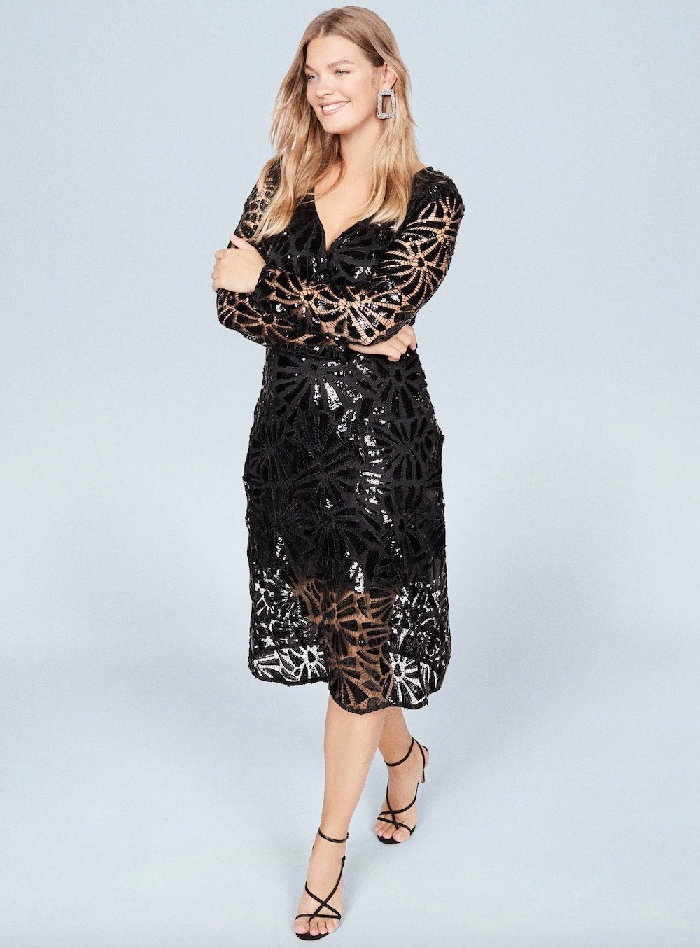 21 Perfect PlusSize New Year's Eve Dresses (With images