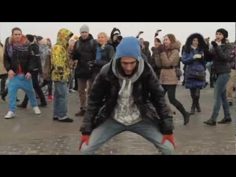 Russian Flashmob  Trashpics  Flashmob hochzeit Mobbing