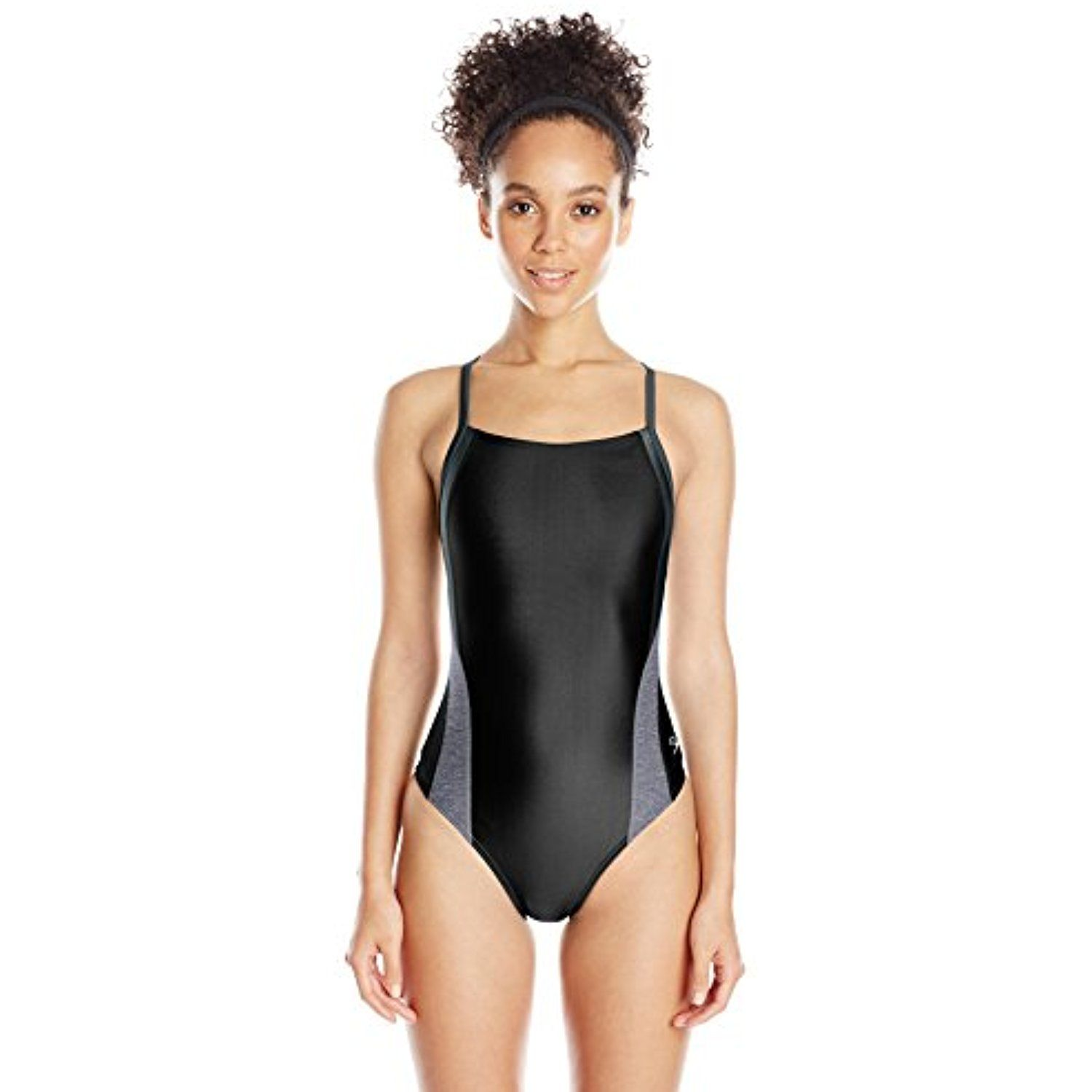 Speedo Women's Relaunch Flyback One Piece Swimsuit *** See this great product. (This is an affiliate link) #Swimwear