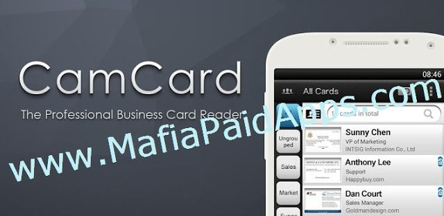 Camcard business card reader v71020160713 apk no 1 business camcard business card reader v71020160713 apk no 1 business card reheart Gallery