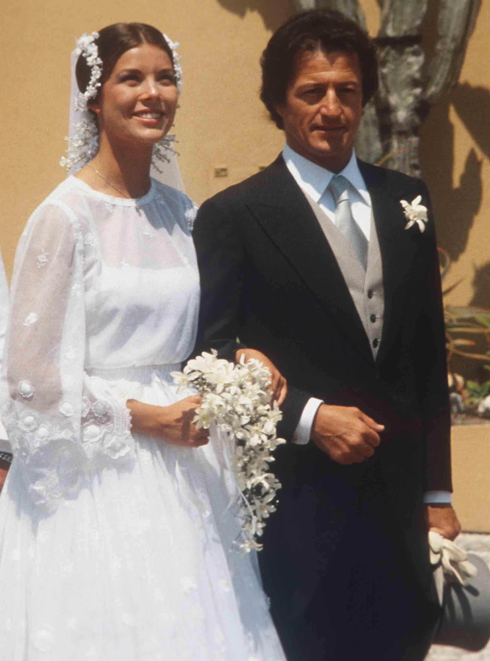 15 Most Gorgeous Royal Wedding Gowns of All Time | Royal wedding ...