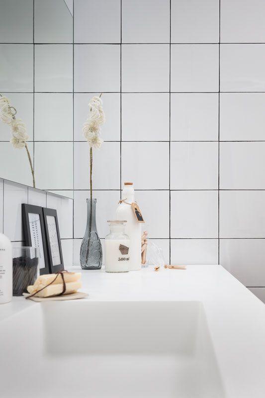 Acqua & Sapone, arredamento bagno BIREX | Arredamento BIREX ...