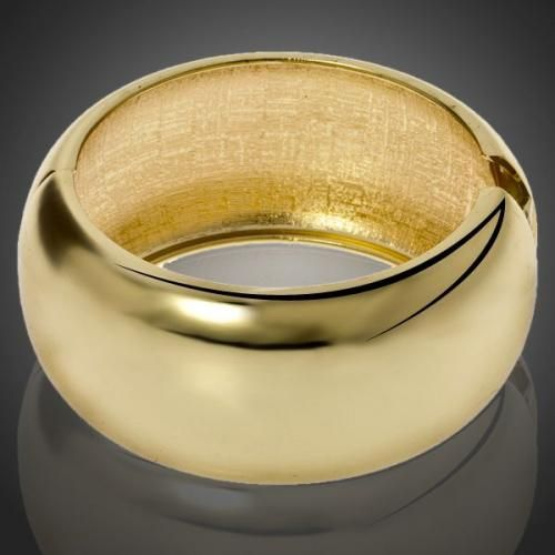 bracelet wide l at bangles ridged bangle jewelry retro thick hinged for j sale bracelets gold id