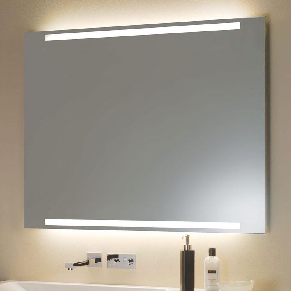Badezimmerspiegel Hinterleuchtet.Pin Von Alberto Alamos Auf Bano Led Spiegel Badezimmerspiegel Badezimmer Licht