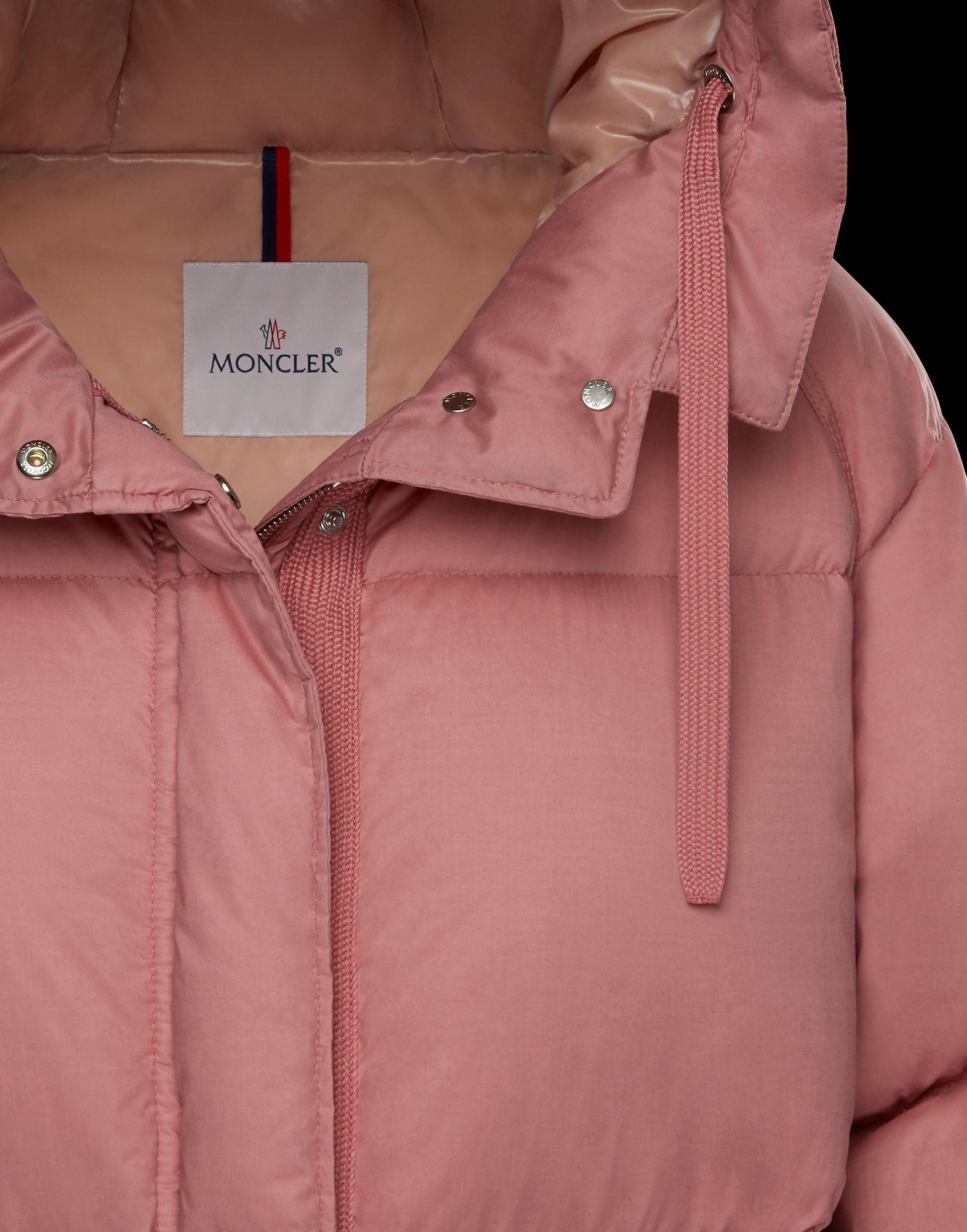 moncler nerium down coat