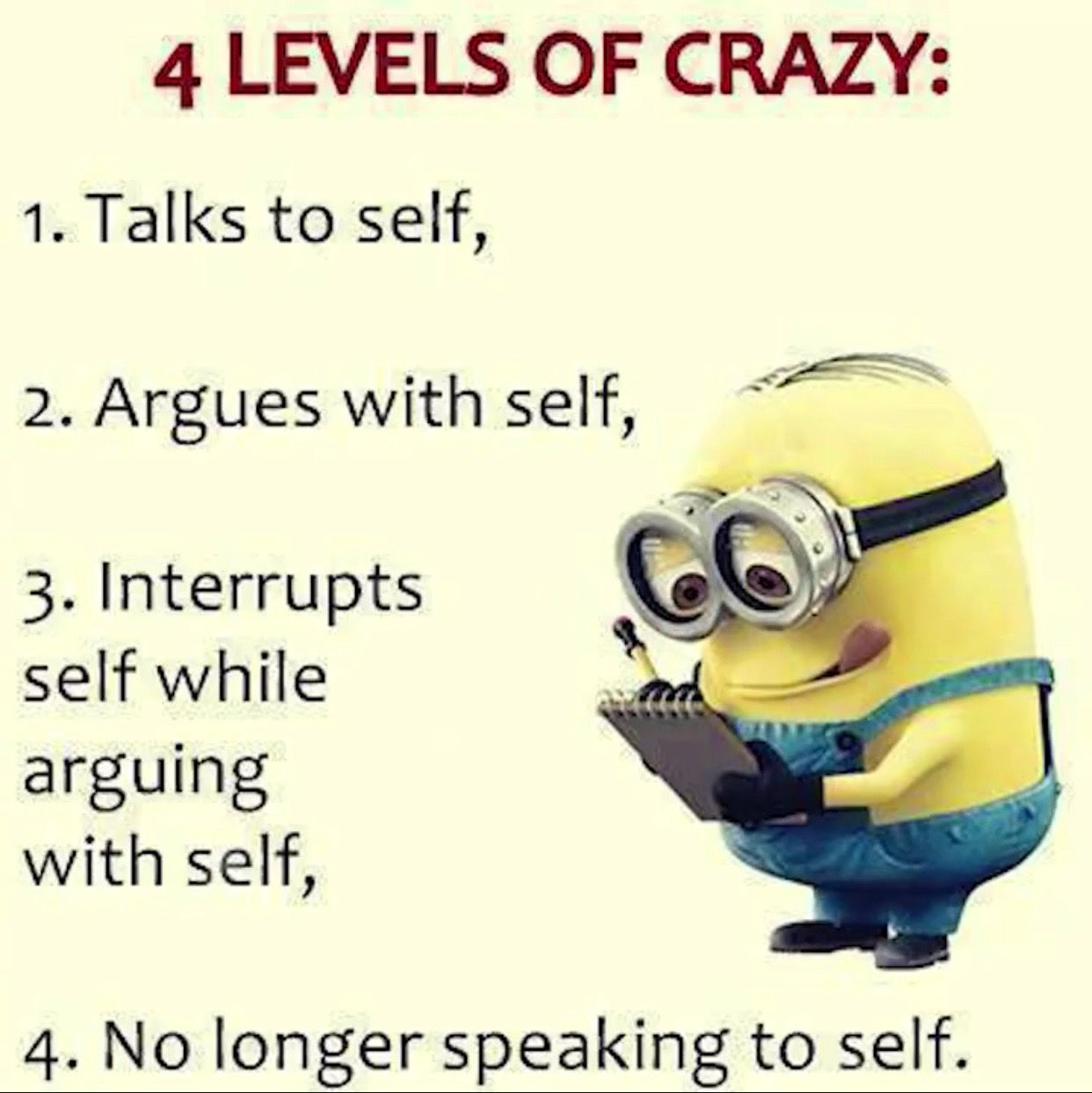 Minion Memes For Mums
