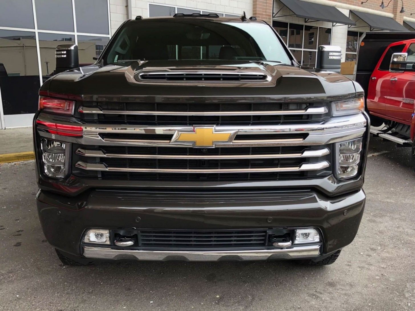2020 Chevy 2500hd Duramax Redesign And With Images Chevrolet Silverado Duramax Chevrolet
