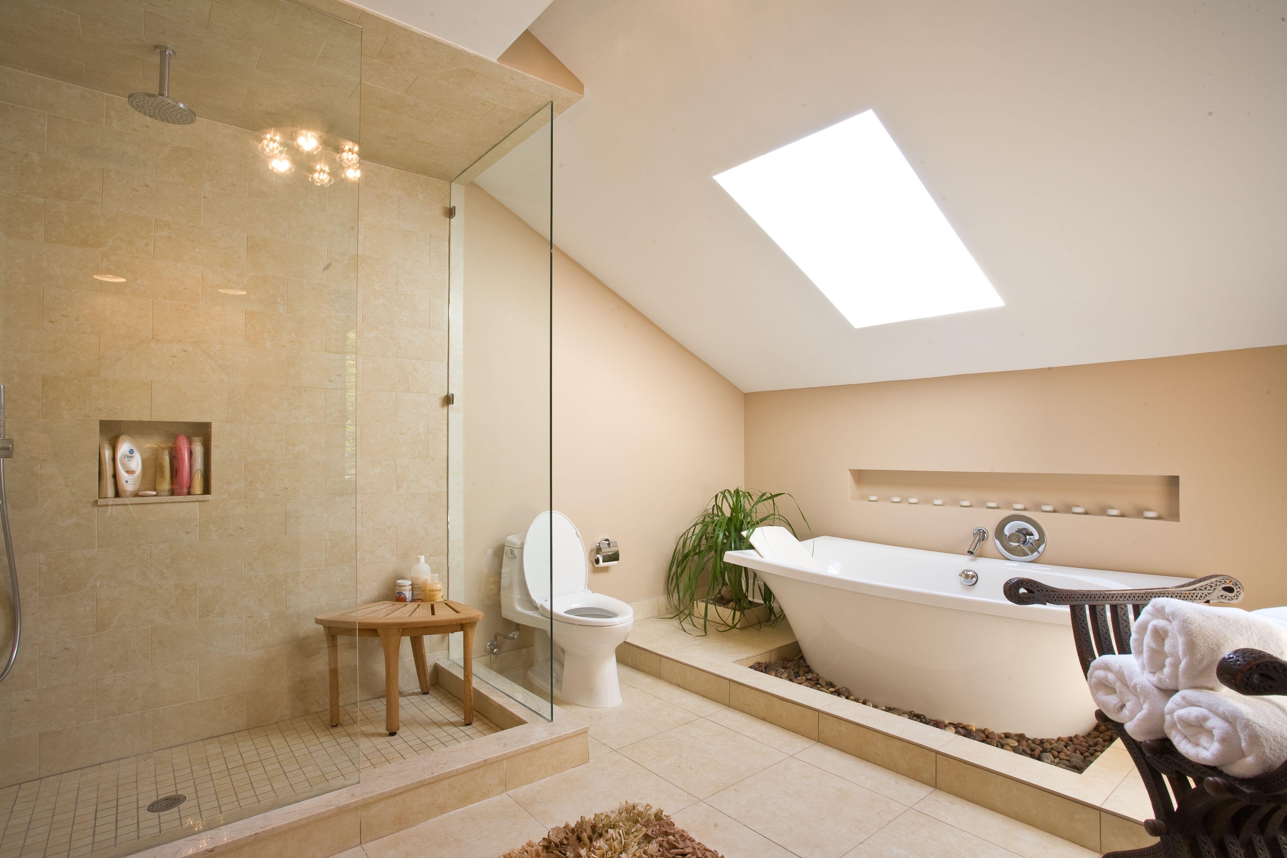 Elegant Small Bathroom Makeovers