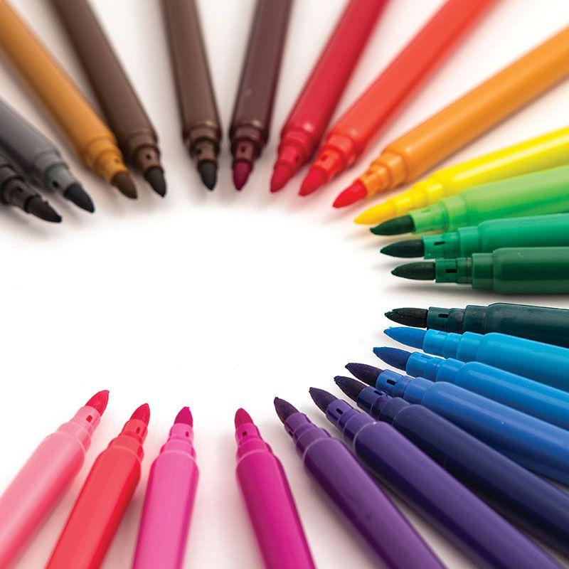 hobbycraft colouring pens 30 pack hobbycraft