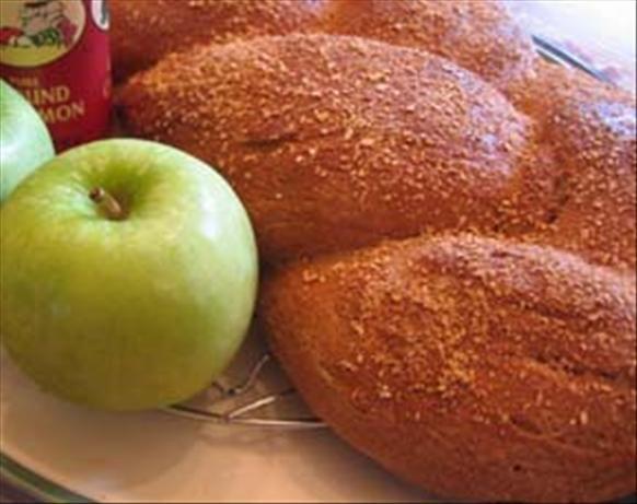 Whole Wheat Apple Cinnamon Bread Bread Machine Recipe Apple