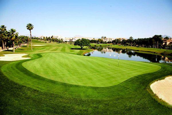 15++ Golf breaks alicante ideas