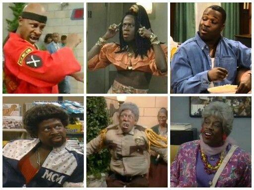 "Martin Lawrence from ""Martin"" sitcom"