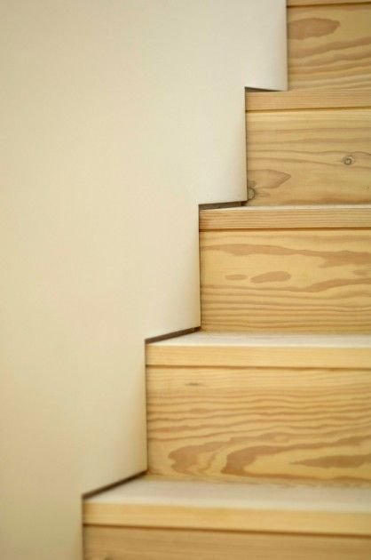 Shadow Gap Staircase Lighting: Shadow Line Next To Stairs - Google Search