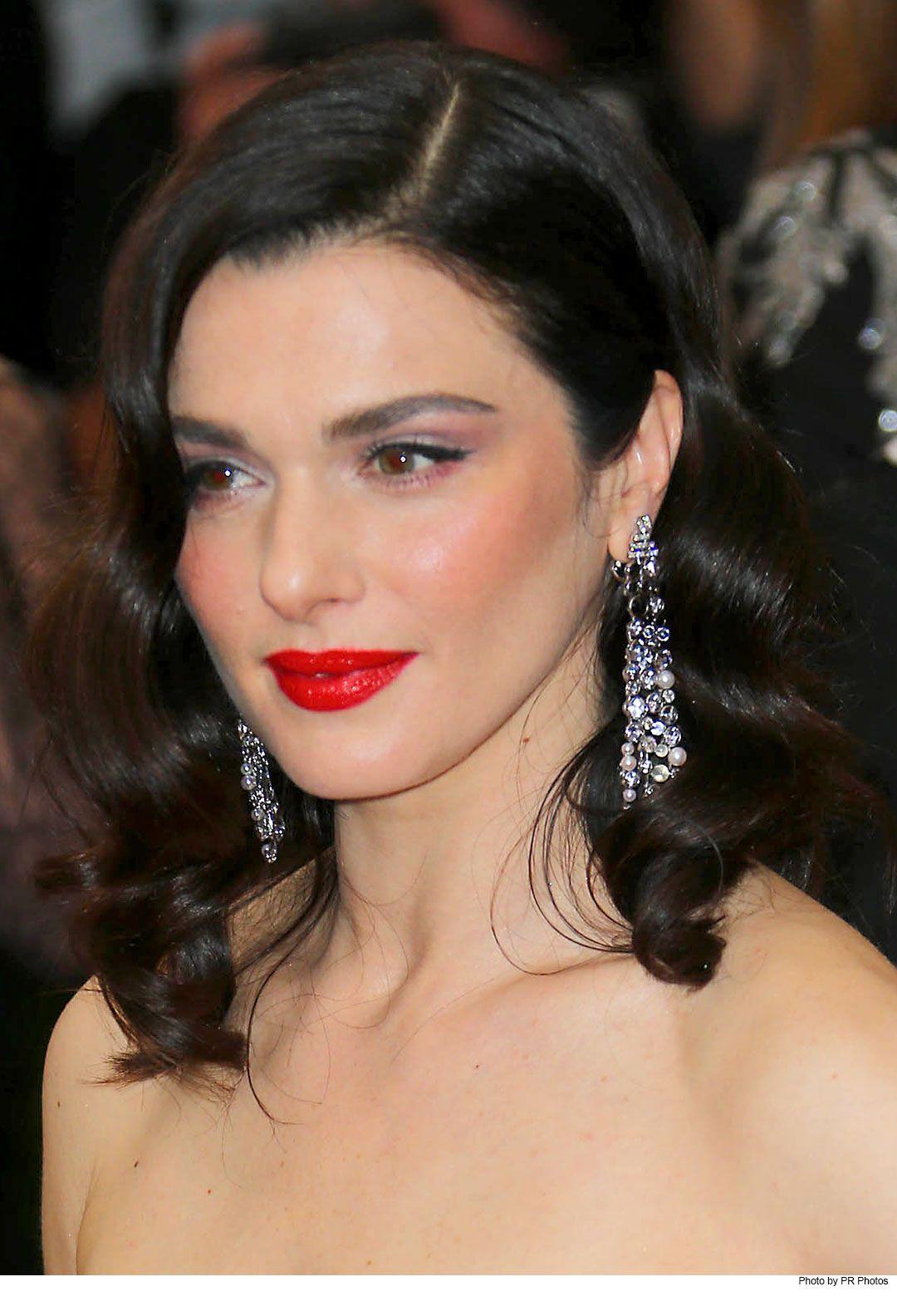 Earrings for Red Carpet