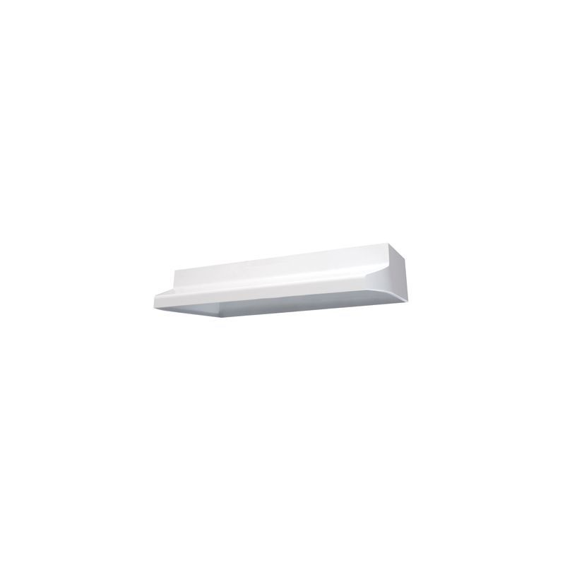 Air King RS24 24 Inch Under Cabinet Range Hood Shell from the RS ...