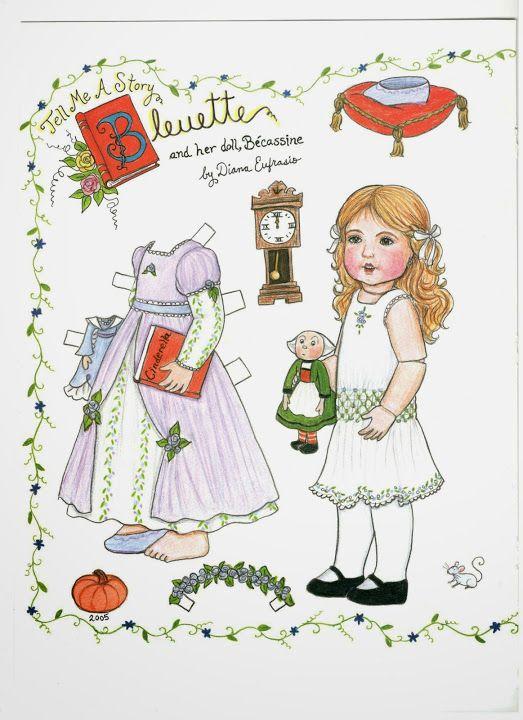 different dolls - Ulla Dahlstedt - Picasa Webalbum