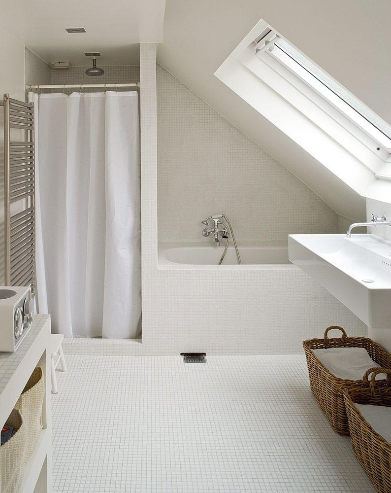 Loft bedroom with ensuite   cose da verificare prima di comprare una mansarda