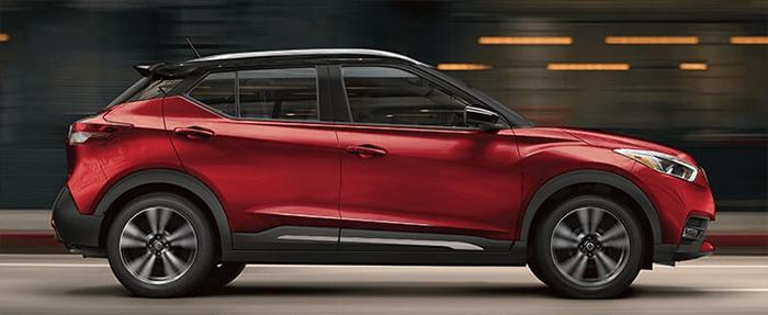 2020 Nissan Kicks Specs, Release Date, Price