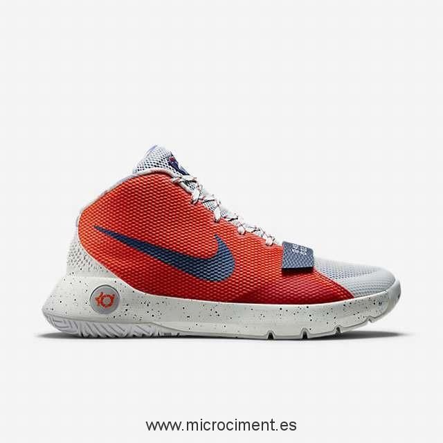 Nike KD Trey 5 III - Men'sA breathable and lightweight mid-top design  perfect for any prolific scorer.