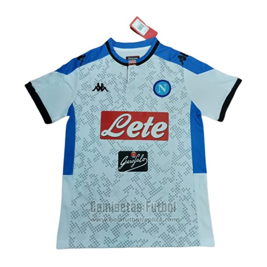 Tailandia Camiseta Napoli Segunda 2019 2020 | futbol