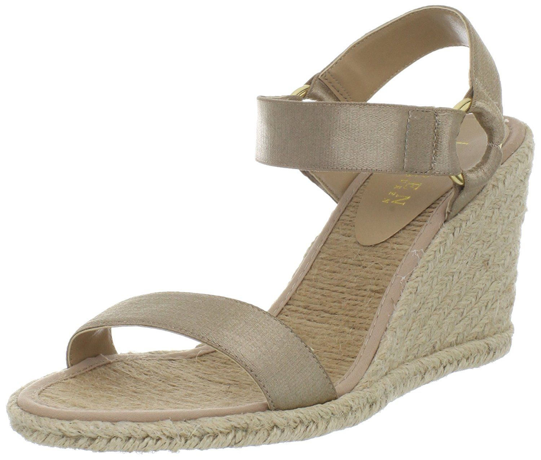 93488a648bdf Lauren Ralph Lauren Women s Indigo Wedge Sandal