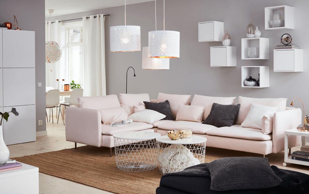 Wohnzimmer Dekorieren Ikea