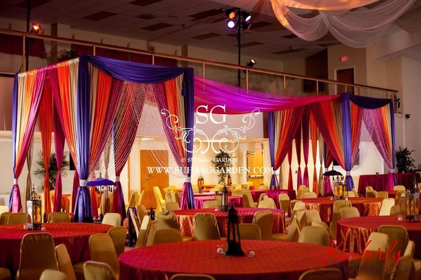 Suhaag garden florida indian wedding decorator mehndi colorful suhaag garden florida indian wedding decorator mehndi colorful drapery and linens indoor junglespirit Gallery