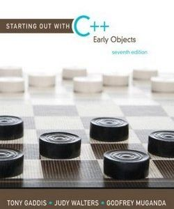 download solution manual for starting out with c early objects rh pinterest com Physics Solutions Manual Engineering Solutions Manual
