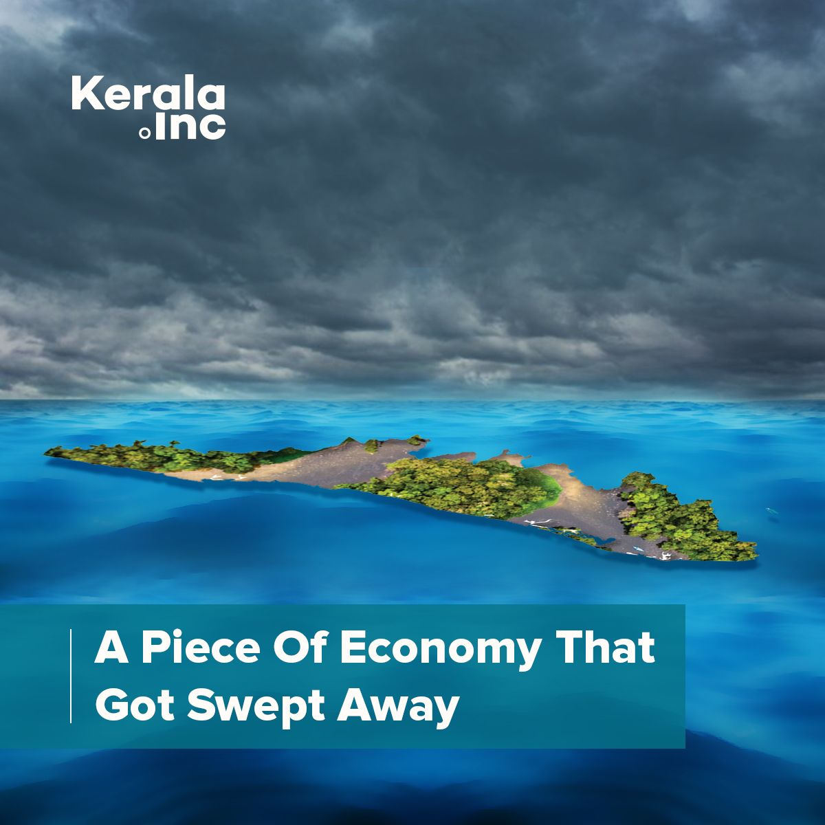 Kerala flood crisis in 2020 kerala flood economy