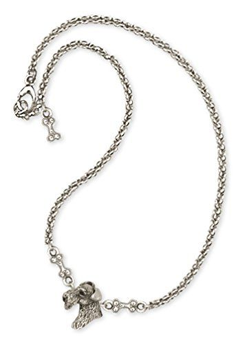 Airedale Terrier Ankle Bracelet Jewelry * Continue to the product at the image link.(This is an Amazon affiliate link and I receive a commission for the sales)