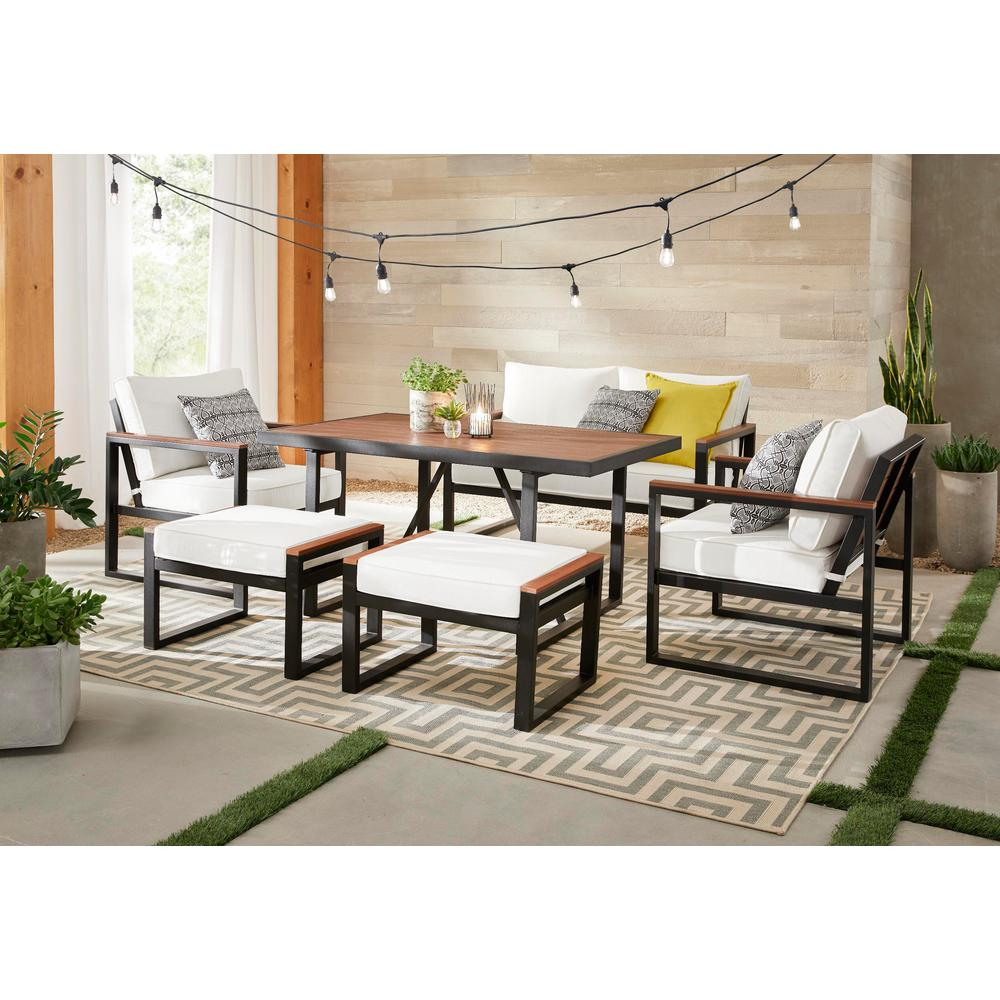 outdoor dining set patio dining table