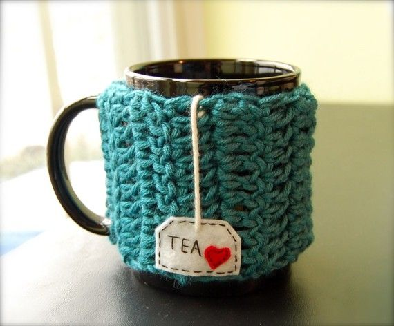 tea cozy - love it ... | Knitting needles | Pinterest | Häkelideen ...