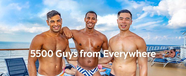 Atlantis Cruise 2020.Pin On All Gay Cruises