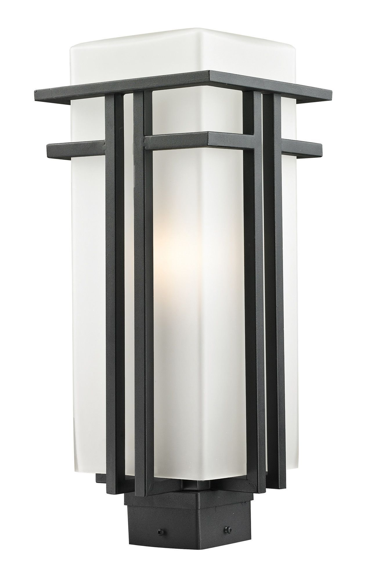 Abbey 1 light outdoor post light products pinterest products abbey 1 light outdoor post light aloadofball Images