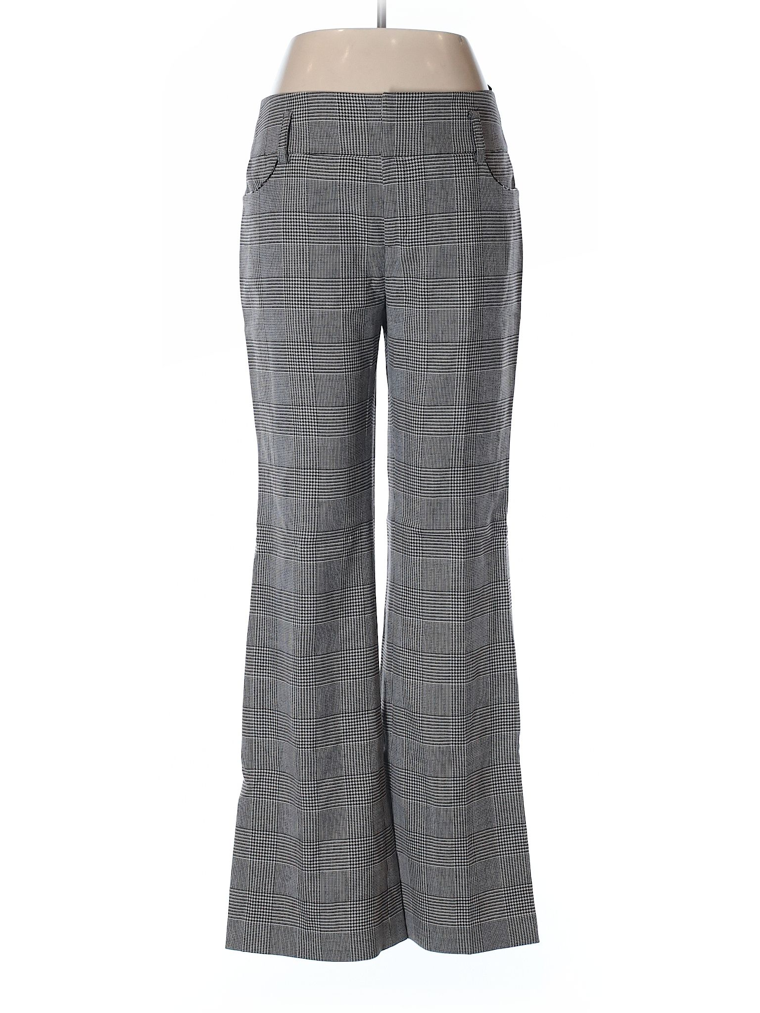Nine West Dress Pants  Black Women s Bottoms - 23712763 2f7730b049