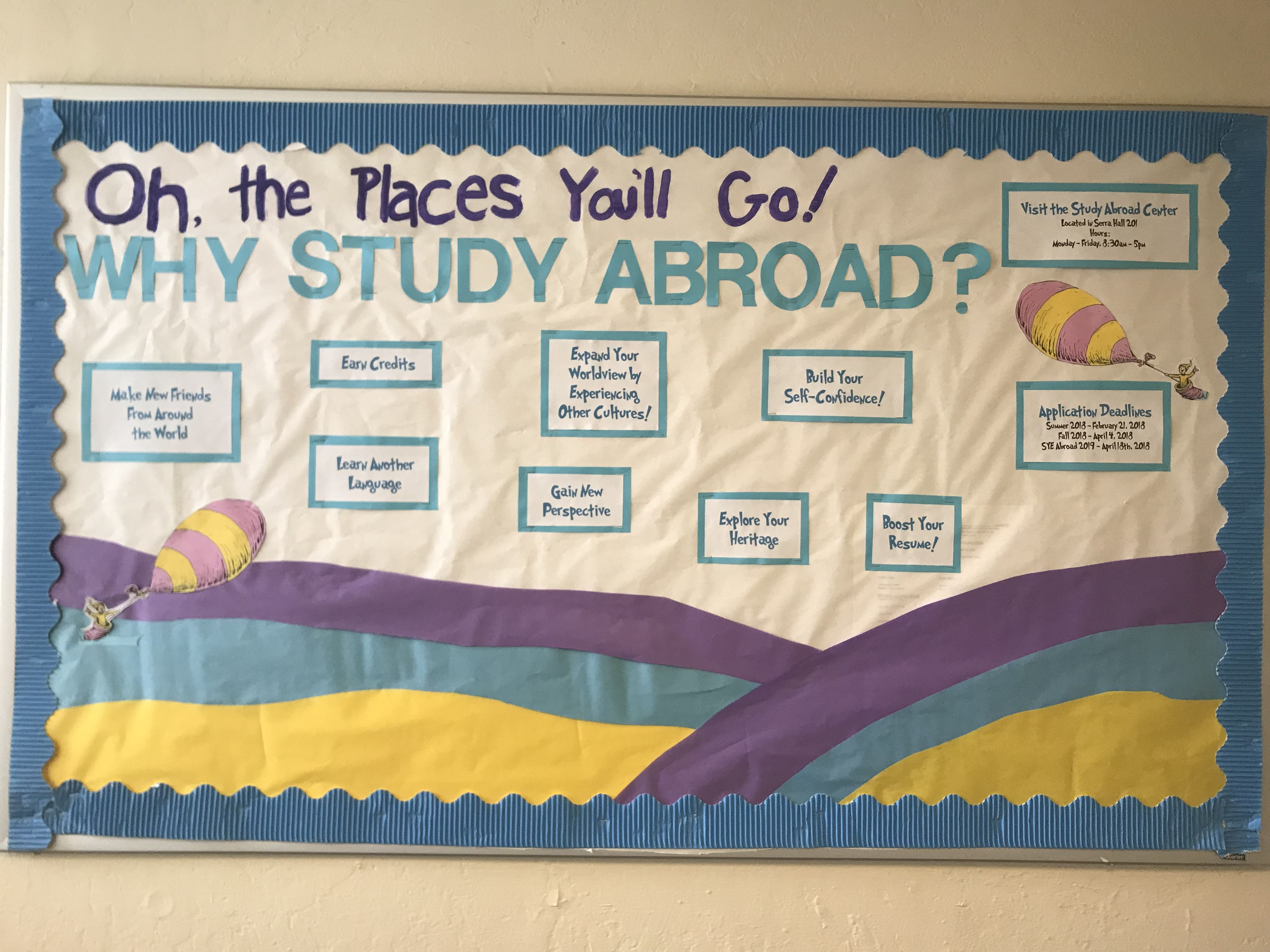 Pin by kate diamond on ra with images study abroad