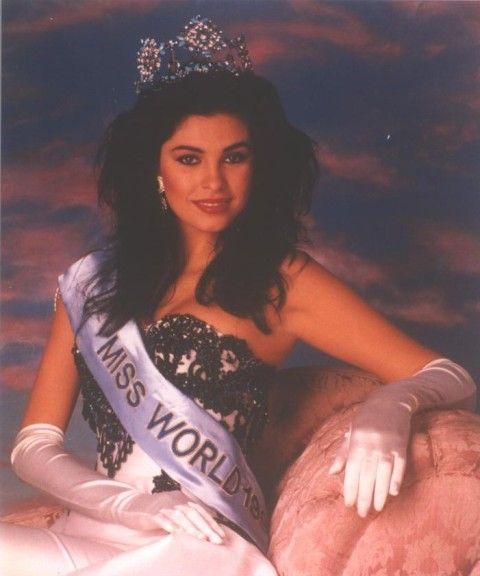 Imagini pentru Ninibeth Jimenez miss world