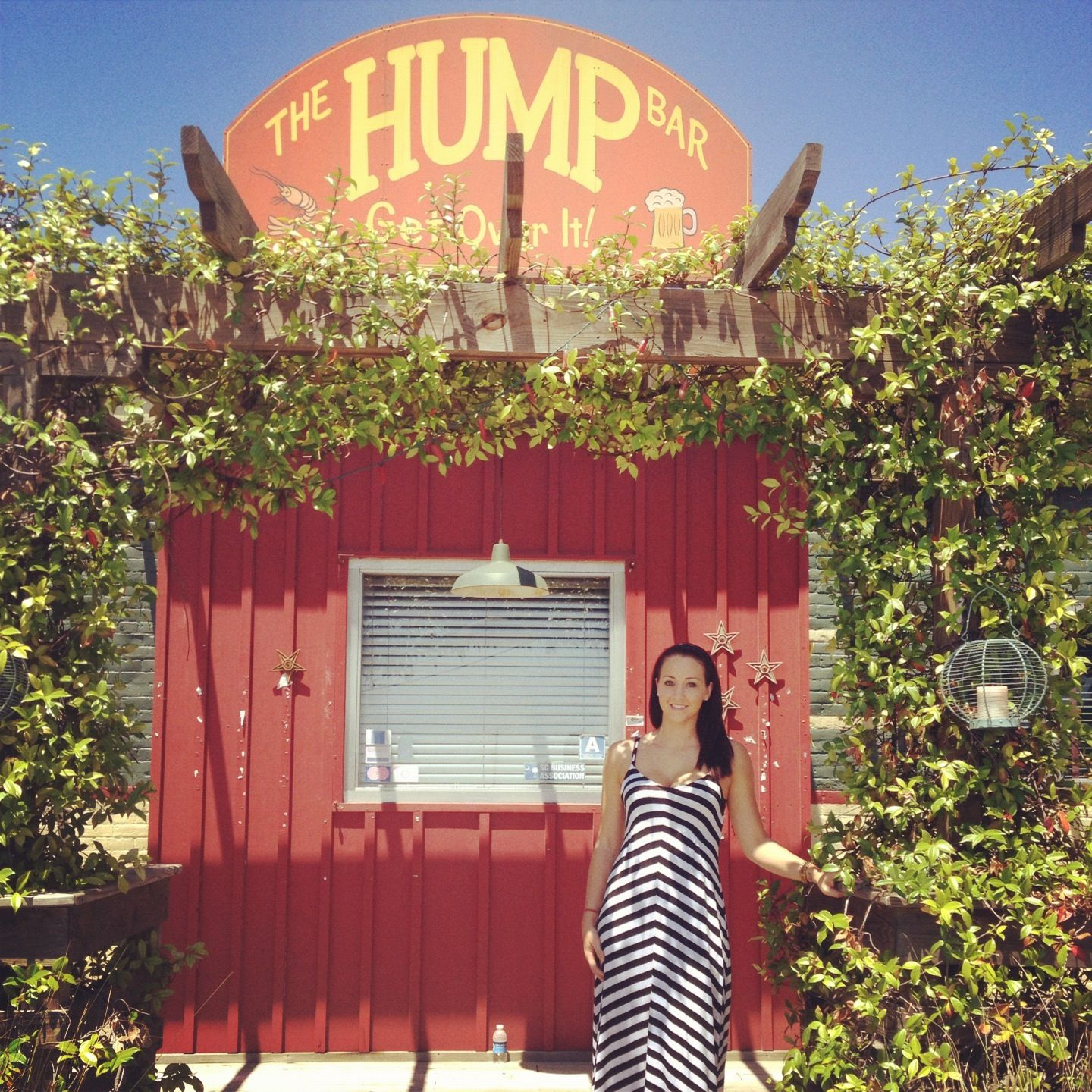 The Hump Bar From The Show Army Wives Army Wives Band Of Brothers Wife