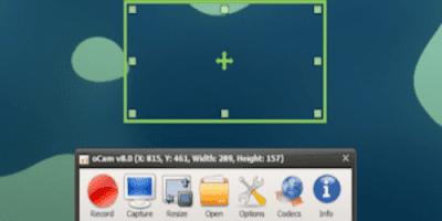 تحميل برنامج تصوير شاشة الكمبيوتر فيديو و صور Download Ocam Pc2020 Gaming Products Business Solutions Gameboy